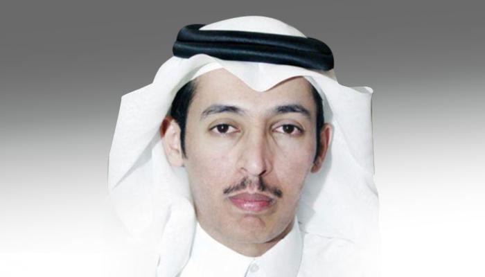 فارس بن حزام مديرا عاما لقناة الإخبارية