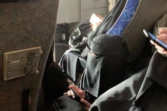 فيديو.. إغماء داخل حافلة نقل طالبات جامعة الباحة - المواطن