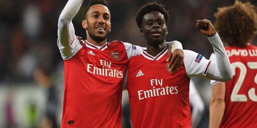 بوكايو ساكا يُبدع ويخطف الأنظار من نجوم Arsenal