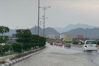 مدني عسير يحذر: تقلبات جوية مؤثرة عليكم الحيطة والحذر - المواطن