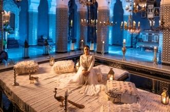 بلقيس تطلق أولى أغنياتها المغربية المصورة في كازبلانكا - المواطن