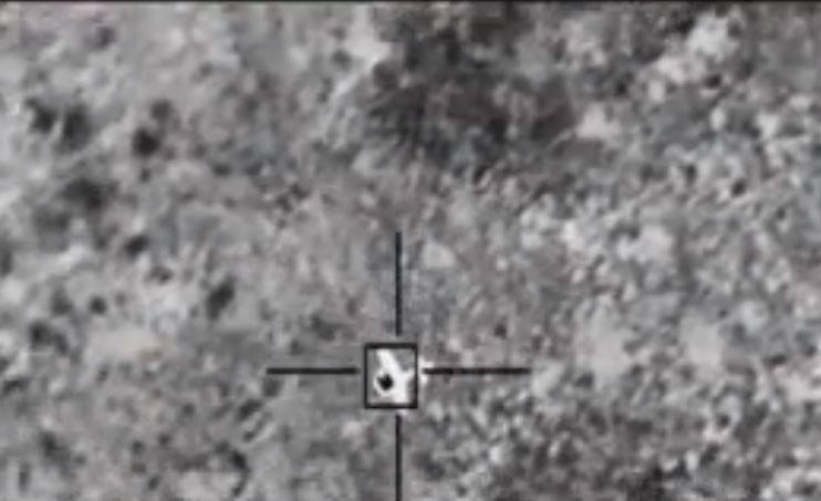 فيديو.. التحالف: اعتراض 6 طائرات إيرانية مسيرة داخل وخارج المملكة