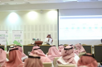 البلديات تناقش تحسين محطات الوقود ومراكز الخدمة - المواطن
