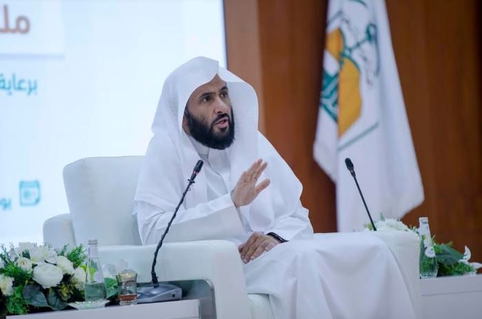 وزير العدل لـ القضاة الجدد: الحصانة لا تعفي من المحاسبة