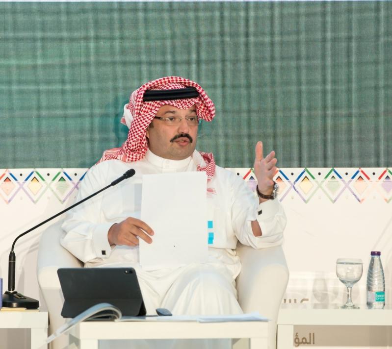 16 ورقة عمل في مؤتمر البيئات وتركي بن طلال يوجه باعتماد درب عسير