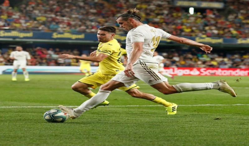 ريال مدريد يُخيف عشاقه رغم تألق غاريث بيل