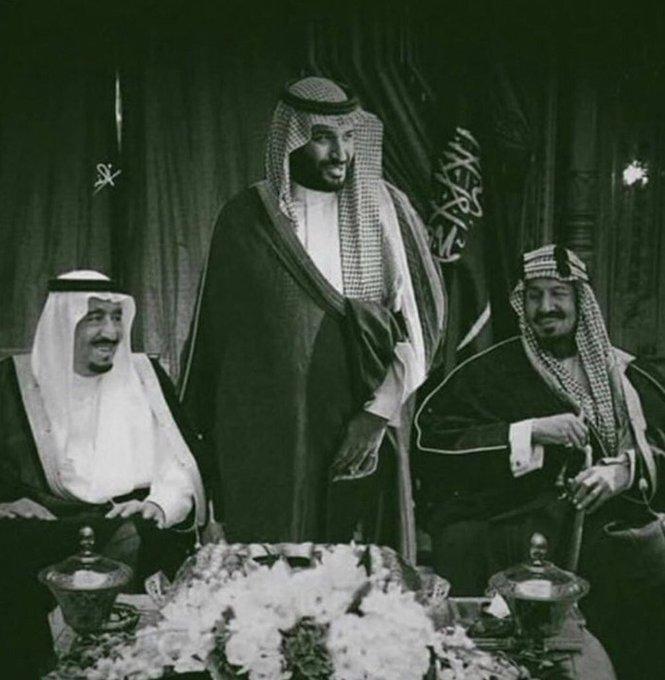 ملحمة وطنية في حب الملك سلمان وولي العهد في ذكرى اليوم الوطني - المواطن
