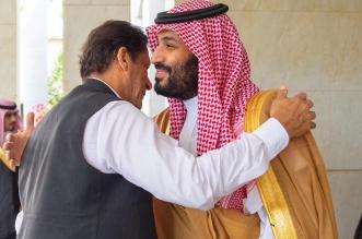 باكستان تكذب تقارير أجنبية : المملكة لم تطلب منا الوساطة مع إيران - المواطن