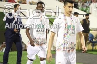 دام عزك يا وطن.. ماذا قال الرياضيون احتفالًا باليوم الوطني الـ89؟ - المواطن