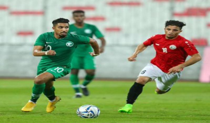 تغريدة تنتقد لاعبي الهلال بعد التعادل مع اليمن