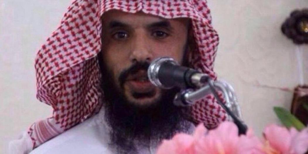 مواطنون عبر وسم حارثي يتنازل عن طفل قتل ابنه : بيّض الله وجهك