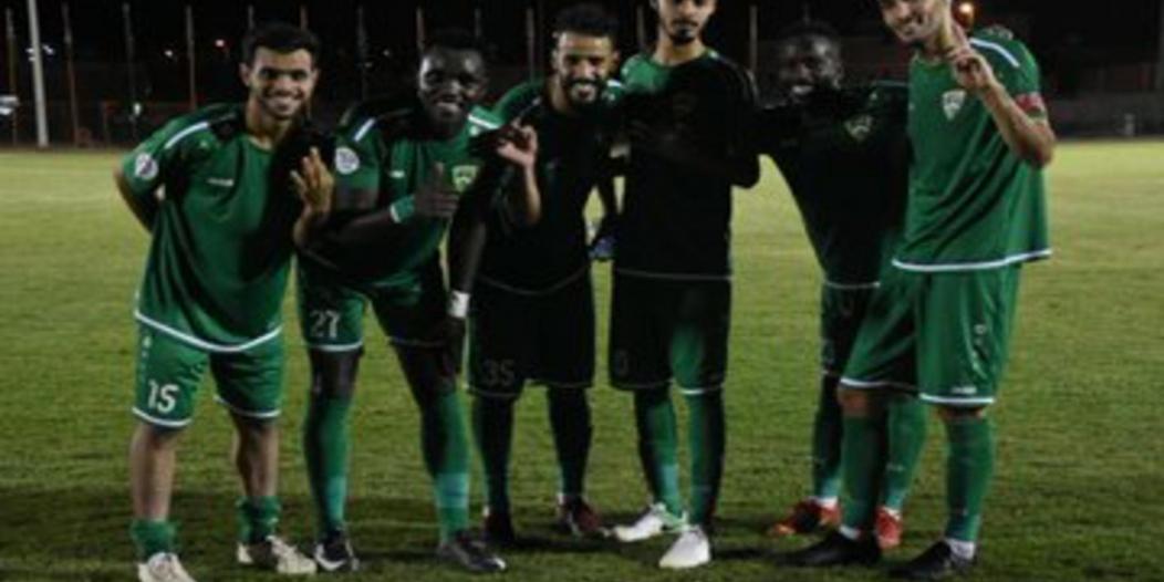 تعرّف على نتائج الجولة الرابعة بـ دوري محمد بن سلمان للدرجة الأولى
