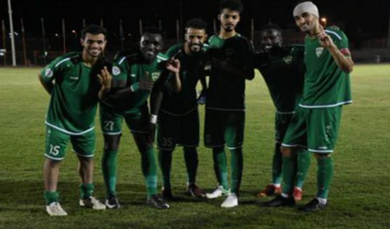 تعرّف على نتائج الجولة الرابعة بـ دوري محمد بن سلمان للدرجة الأولى - المواطن