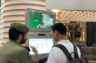 فيديو.. أول سائح صيني يصل الرياض بعد تفعيل التأشيرة السياحية - المواطن