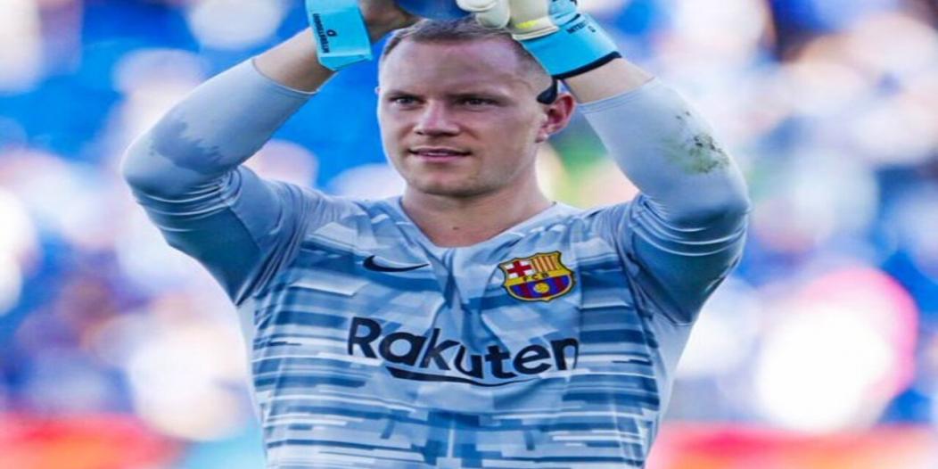 هل ينتقل حارس برشلونة لـ يوفنتوس ؟