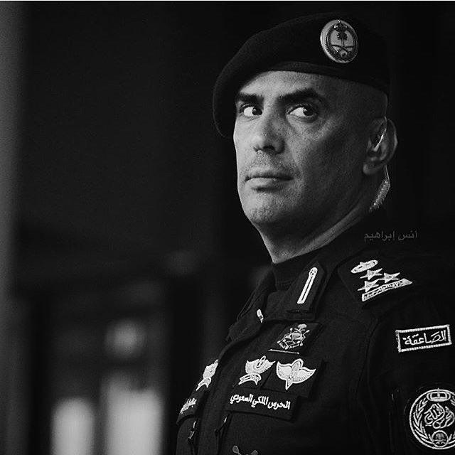 الحرس الملكي يطلق اسم اللواء الفغم على ميدان عسكري تخليداً لذكراه