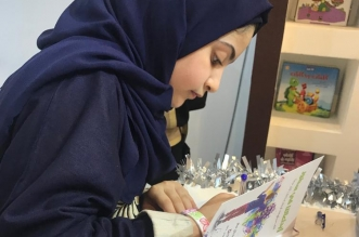"""خديجة ذات الـ 12 ربيعًا توقع كتابها الأول وتسرد لـ""""المواطن"""" قصتها - المواطن"""