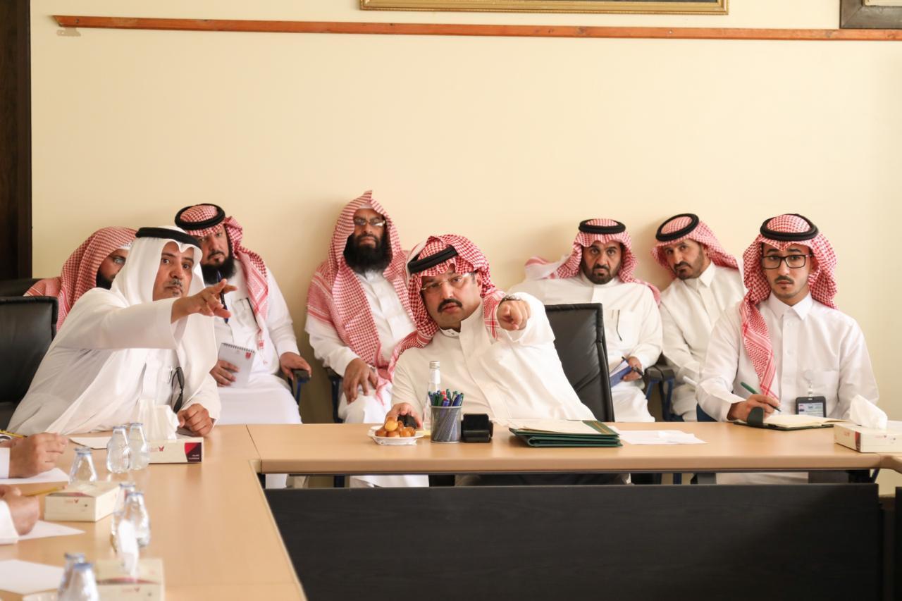 أمير عسير من مدينة الأمير سلطان الرياضية: التزموا بدقة المواعيد - المواطن