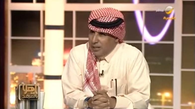 فيديو.. العرفج يكشف سر الساعة الزرقاء ويعلق: هذا رأيي في الهلال