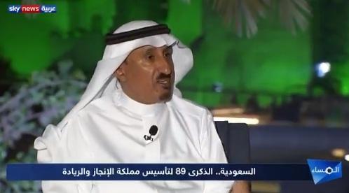 فيديو.. أمين دارة الملك عبدالعزيز يتحدث عن حب الملك سلمان للدرعية