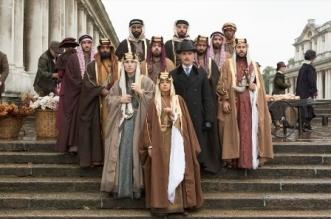وُلد ملكًا يعرض بصالات السينما في السعودية والخليج - المواطن