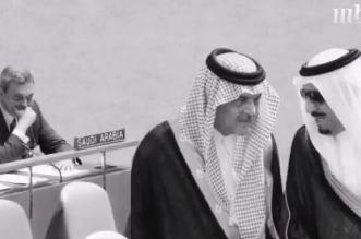 الليلة.. عرض الجزء الثاني من الفيلم الوثائقي سعود على MBC1 - المواطن