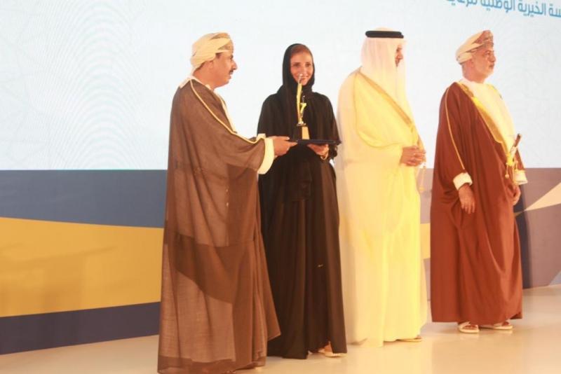 نرعاك 360 يفوز بجائزة التعاون الخليجي للتنمية المستدامة - المواطن
