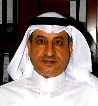 عبدالله الطيار يشكر القيادة بمناسبة ترقيته للرابعة عشرة