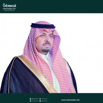 أميرالشمالية يوجه بنقل العنزي للعلاج في الرياض