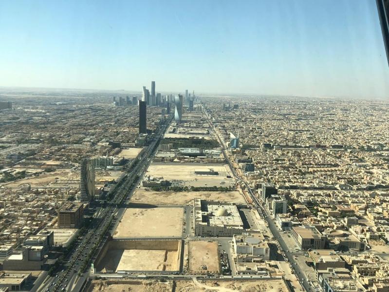 رئيس الأرصاد: التلوث انخفض في السعودية بنسبة 43% خلال فترة منع التجول