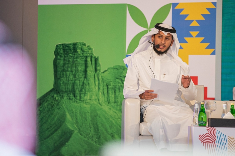 شعراء الوطن يمجدون ذكراه على طريقة العشق السعودية - المواطن