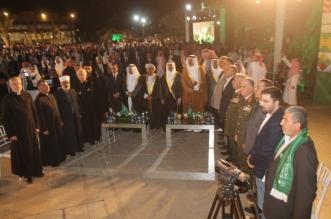 سفارة المملكة في الأردن تحتفي بيوم الوطن.. علاقات وشراكة استراتيجية - المواطن