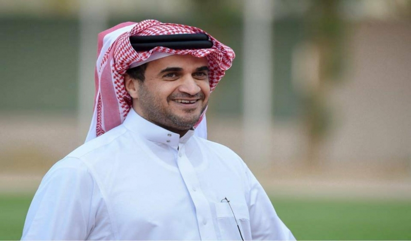خالد البلطان: #الشباب لا يخشى #النصر ومتى تنهون تعصبكم؟!