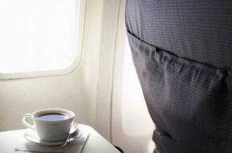 انسكبت قهوة الكابتن فهبطت الطائرة اضطراريًا في منتصف الرحلة - المواطن