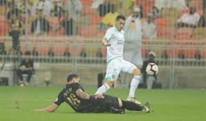 مواعيد مباريات الدوري السعودي بعد تعديلها