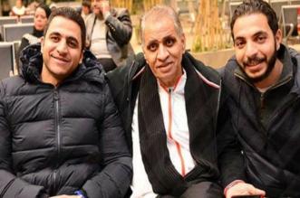 القبض على نجلي منتج مصري شهير بتهمة حيازة المخدرات - المواطن