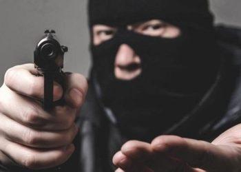 سطو مسلح بمسدس لعبة في الشارقة