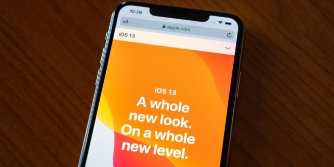 أبل تطلق تحديث iOS 13.1 بهذه المزايا   صحيفة المواطن الإلكترونية