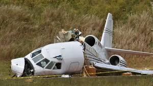 مقتل وإصابة 10 أشخاص جراء تحطم طائرة صغيرة في كولومبيا