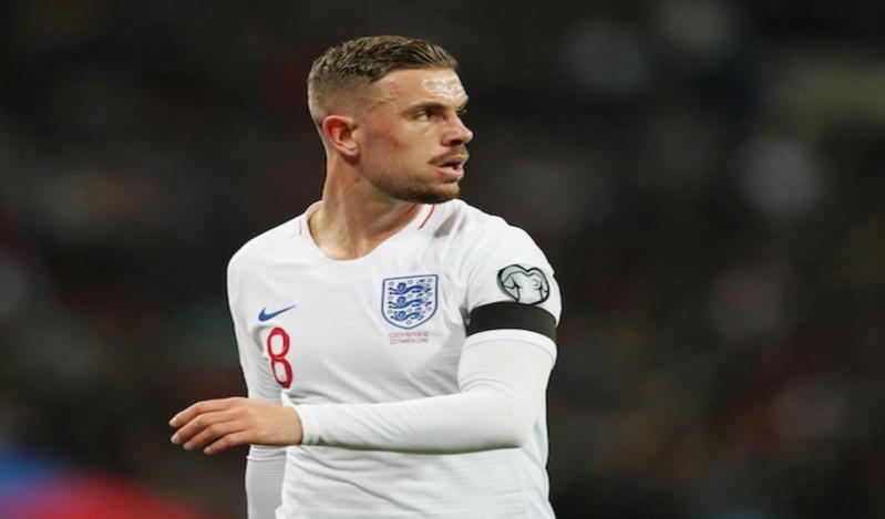 هندرسون: منتخب إنجلترا سيُصحح أخطاءه الدفاعية