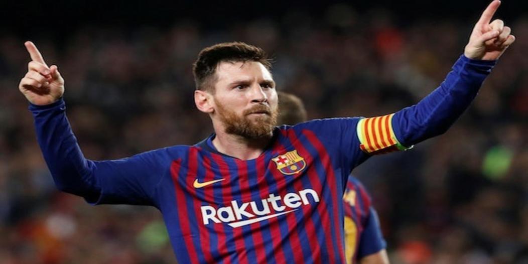مسؤول بـ برشلونة: ميسي يُمكنه المغادرة وقتما أراد