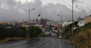 تنبيه من هطول أمطار رعدية على عدد من محافظات منطقة مكة