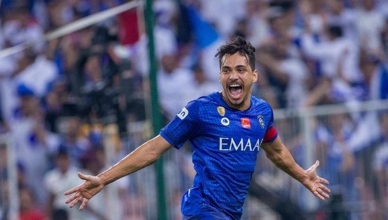 إدواردو ضد النصر.. 5 أهداف في 9 مباريات