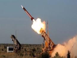 التحالف: سقوط صاروخين بالستيين في صعدة أطلقتهما الميليشيا من صنعاء