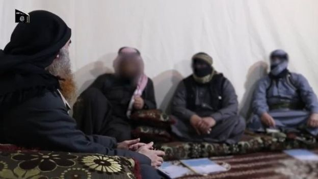 بعد مقتل البغدادي.. ماذا تبقى من خطر داعش؟