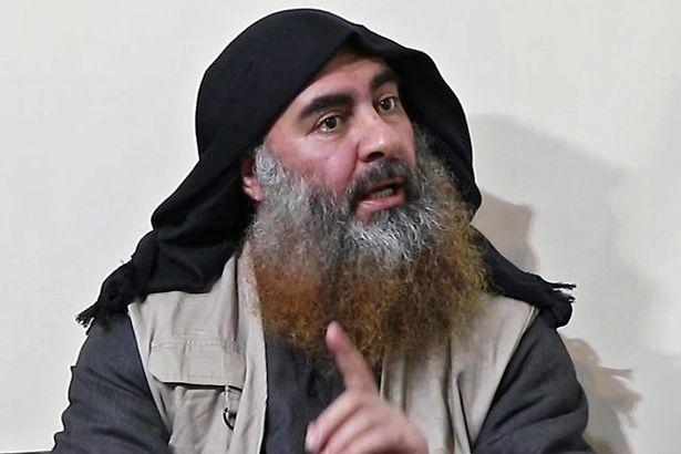 نيوزويك: مقتل زوجتي أبو بكر البغدادي في الغارة الأمريكية