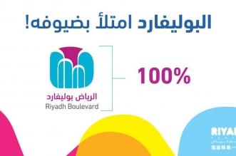 موسم الرياض: وصلنا إلى الطاقة الاستيعابية والدخول بالحجز المسبق - المواطن
