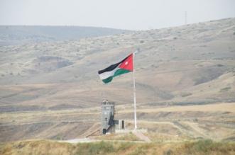 ضبط 7 أشخاص حاولوا التسلل عبر الحدود الأردنية إلى إسرائيل - المواطن