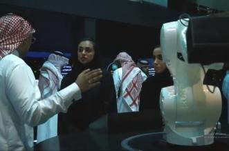 فيديو.. 7 محاور تجذب أكثر من 27 ألف زائر لجناح الداخلية في جيتكس - المواطن