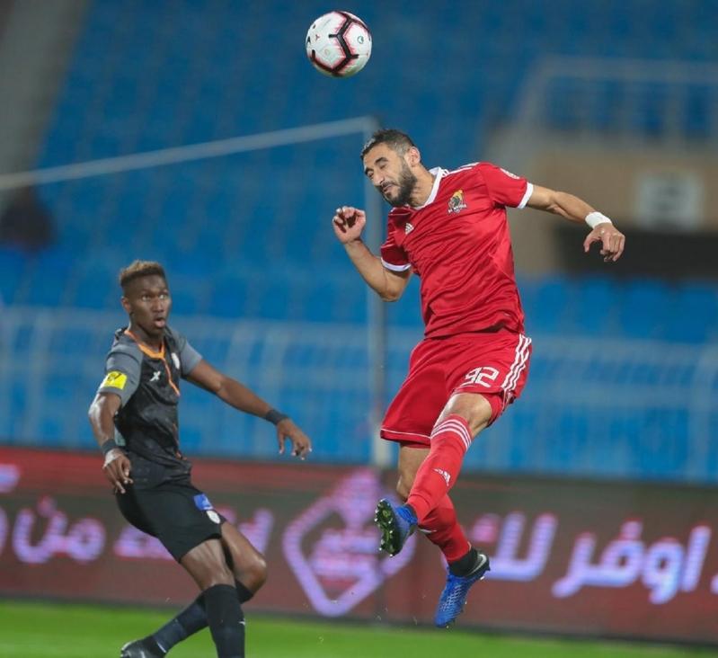 موعد مباريات اليوم في دوري محمد بن سلمان